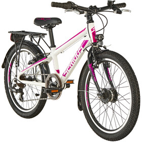 "Serious Rockville Street 20"" Kinder pink"